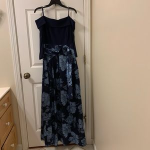 Size 14 Jessica Howard formal dress